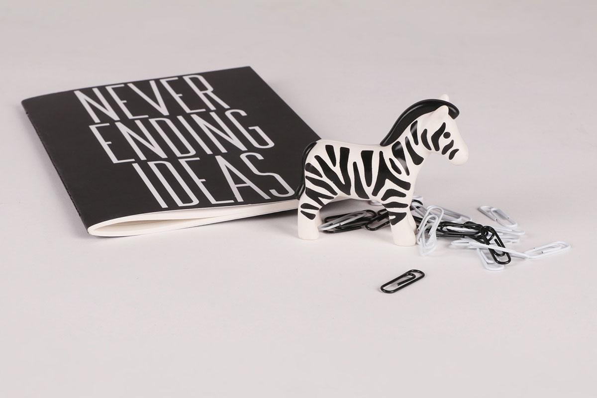 Canva - Black And White Concept